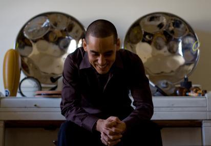 ANDY AKIHO: Tarnished Mirrors
